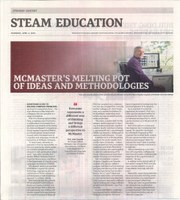 [Feature] McMaster's Melting Pot of Ideas and Methodologies