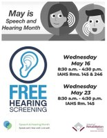[Free Screening] Celebrating the Better Speech and Hearing Month